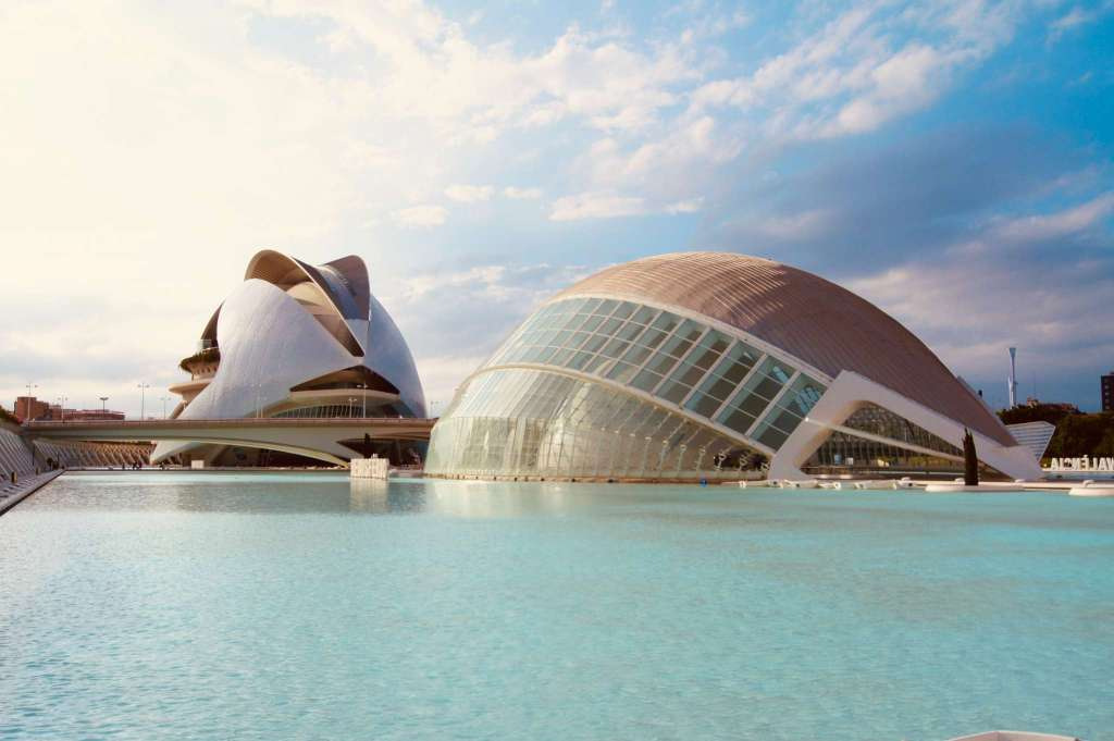 things to do in Valencia